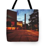 The Myerson Symphony Center - Dallas, Texas Tote Bag