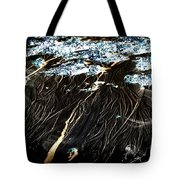 The Mystery Beneath The Water Tote Bag