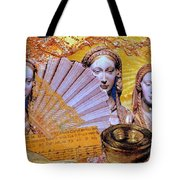 The Mystery Tote Bag
