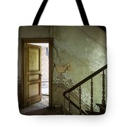 The Mystery Room - Urban Decay Tote Bag