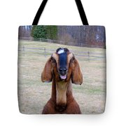 The Name Is Billy... Tote Bag