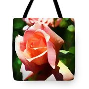The Name Of A Rose Is Beauty Tote Bag
