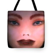 The Nameless Tote Bag