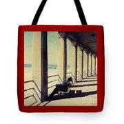 The Nap Tote Bag