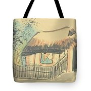 The Narrow Road To The Deep North 1 Tote Bag