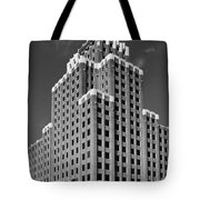 The National Archives Building - St Louis Tote Bag