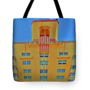 The National Tote Bag