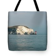 The Needles 002 Tote Bag