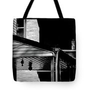 The Neighborhood Tote Bag