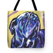 The Neo Pet Tote Bag