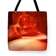The Neon Room Tote Bag