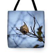 The Nest 1 Tote Bag
