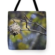 The Nest 2 Tote Bag