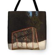 The Net. Tote Bag