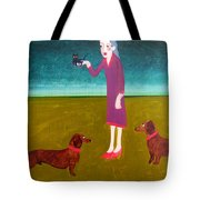 The New Addition Tote Bag