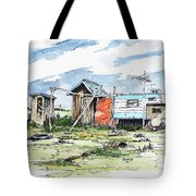 The New American Dream Tote Bag