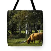 the New forest creatures Tote Bag