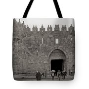 The New Gate Tote Bag