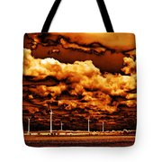The New Trees Tote Bag
