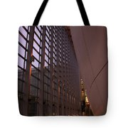 The New Wing Tote Bag