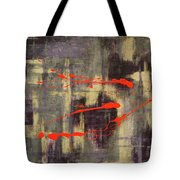 The Next Generation - Aka Dexter Tote Bag