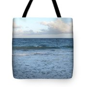 The Next Wave Tote Bag
