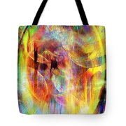 The Next World Tote Bag