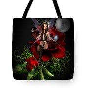 The Night Fairy 2 Tote Bag