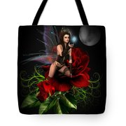 The Night Fairy Tote Bag