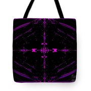 The Night Has A Thousand Eyes Tote Bag
