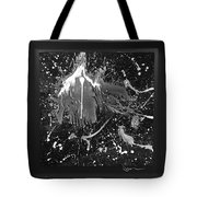 The Night Of - Edition 7 Tote Bag
