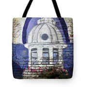 The Night They Drove Old Dixie Down Tote Bag