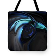 The Nighthawk Tote Bag