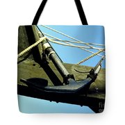 The Ninas Anchor Tote Bag