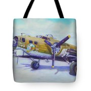 The Nine O Nine Tote Bag