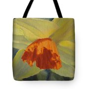 The Nodding Daffodil Tote Bag