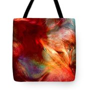 The Norsemen Tote Bag
