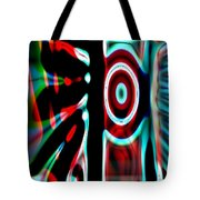 The Northen Light Tote Bag