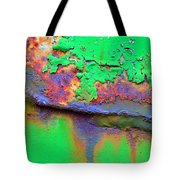 The Northern Lights Tote Bag