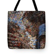 The Notebook Mosaic Tote Bag