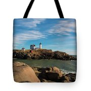 The Nubble 2 Tote Bag