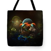 The Nursery Tote Bag
