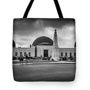 The Observatory Tote Bag