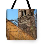 The Obstacles Tote Bag