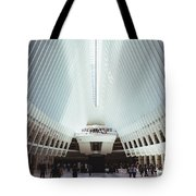 The Oculus Tote Bag