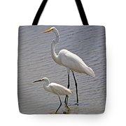 The Odd Couple Tote Bag