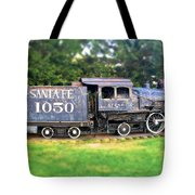 The Old 1050 Tote Bag