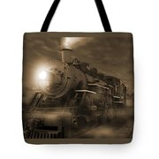 The Old 210 Tote Bag