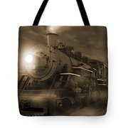 The Old 210 Tote Bag by Mike McGlothlen