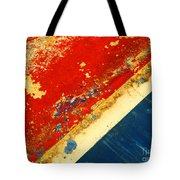 The Old Boat 2 Tote Bag